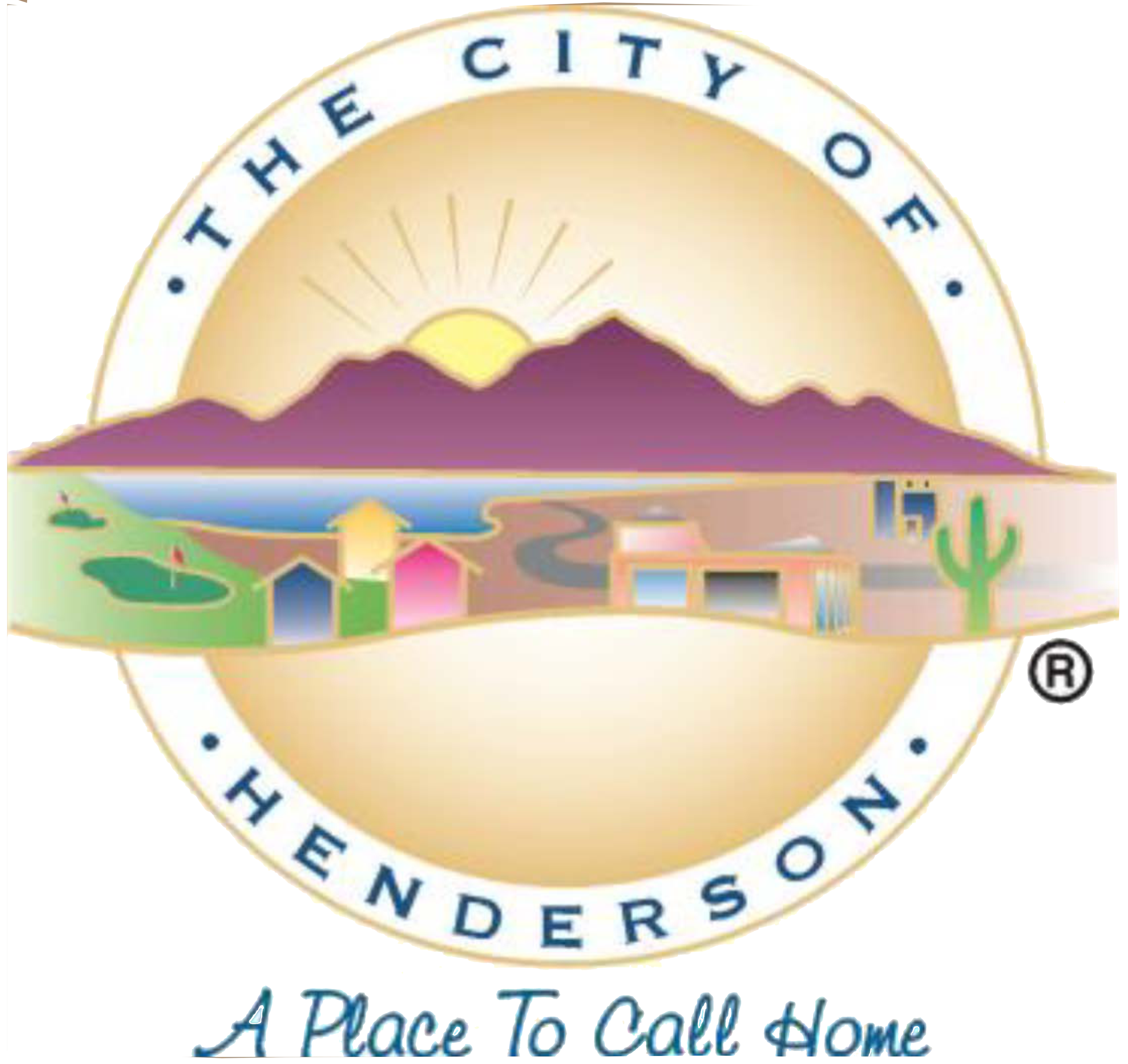 The City of Henderson