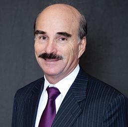 President of GC Garcia
